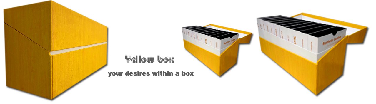yellow box site